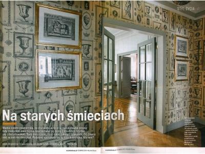 """Wysokie Obcasy - 30 marca 2013 """"Na starych śmieciach"""" cz. 1"""