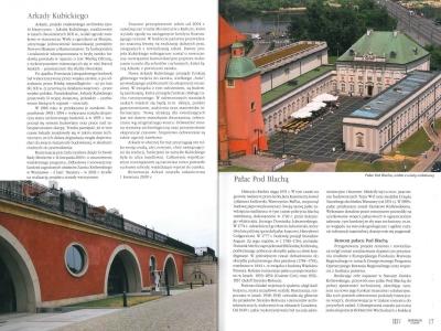 """Renowacje i Zabytki - nr. 3 2012 """"Zamek_Królewski - Działania Rewitalizacyjne"""" cz. 2"""