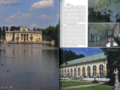 """Renowacje i Zabytki - nr. 3 2012 """"Zamek_Królewski - Działania Rewitalizacyjne"""" cz. 6"""