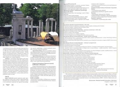 """Renowacje i Zabytki - nr. 3 2012 """"Zamek_Królewski - Działania Rewitalizacyjne"""" cz. 8"""