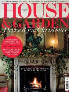 House & Garden - grudzień 2019 cz. 1