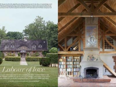 House & Garden - grudzień 2019 cz. 2