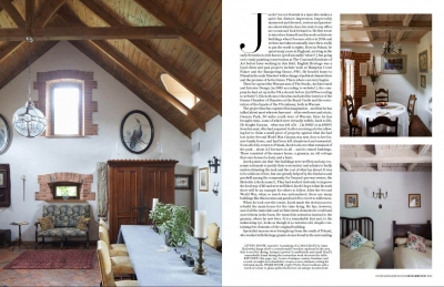 House & Garden - grudzień 2019 cz. 3