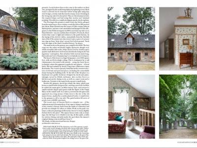 House & Garden - grudzień 2019 cz. 4