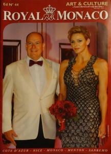 Royal Monaco cz. 1